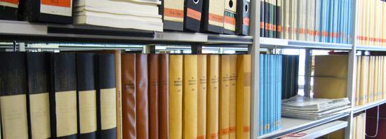 Prozesse in einer Bibliothek optimieren