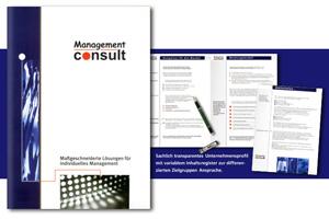 Management consult GmbH - Ihre Unternehmensberatung aus Bonn