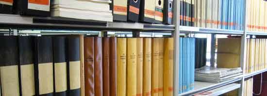 Prozessanalyse und –optimierung für die Bibliothek einer Bundesbehörde, Hamburg