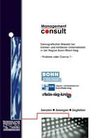 Demografischer Wandel in der Region Bonn Rhein-Sieg