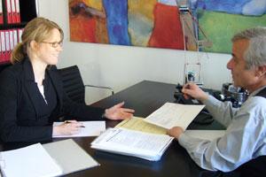 Gender Mainstreaming bei Management consult, Unternehmensberatung Bonn