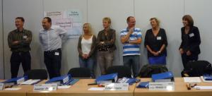 Praxistage Organisation und Stellenbemessung veranstaltet von der Unternehmensberatung Management consult GmbH in Bonn