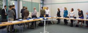 Praxistage Organisation und Stellenbemessung in Bonn