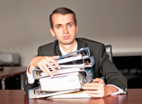 Organisationsuntersuchung