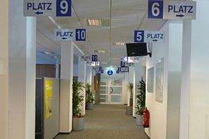 Bürgerbüro der Zukunft, Online-Befragung im Auftrag verschiedener deutscher Kommunen