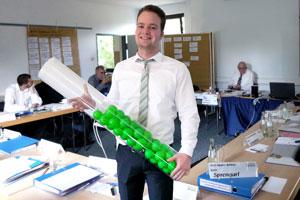 Praxistage Organisation und Stellenbemessung 2015 in Bonn