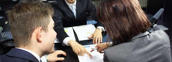 Organisationsberatung und Stellenbemessung im Baubereich und der Gebäudewirtschaft