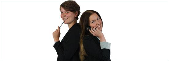 Organisationsuntersuchung mit Ermittlung des Personalbedarfs