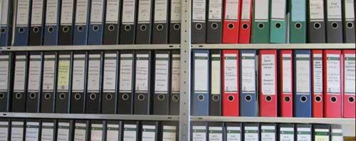 Organisationsuntersuchung Teilprojekt 1 Bürgerbüro, Touristik, Ordnung, Druckerei