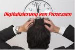 Digitalisierung von Prozessen in Behörden