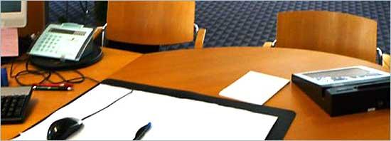 Aktualisierung einer Organisationsuntersuchung mit Stellenbemessung im Bürgerbüro aufgrund Gesetzesänderungen Meldegesetz