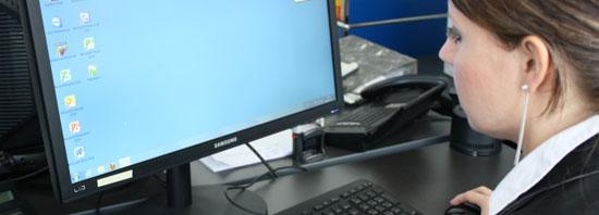 Organisationsuntersuchung Fachdienst Zentrale Verwaltung Abteilung Personal